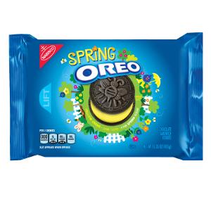 OREO Cookies Promotion