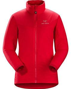Arc'teryx Womens Atom LT Jacket