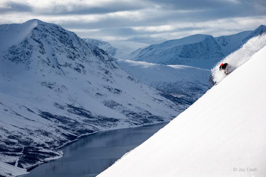 Jay Dash Photo, Norway