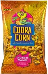 Cobra Corn