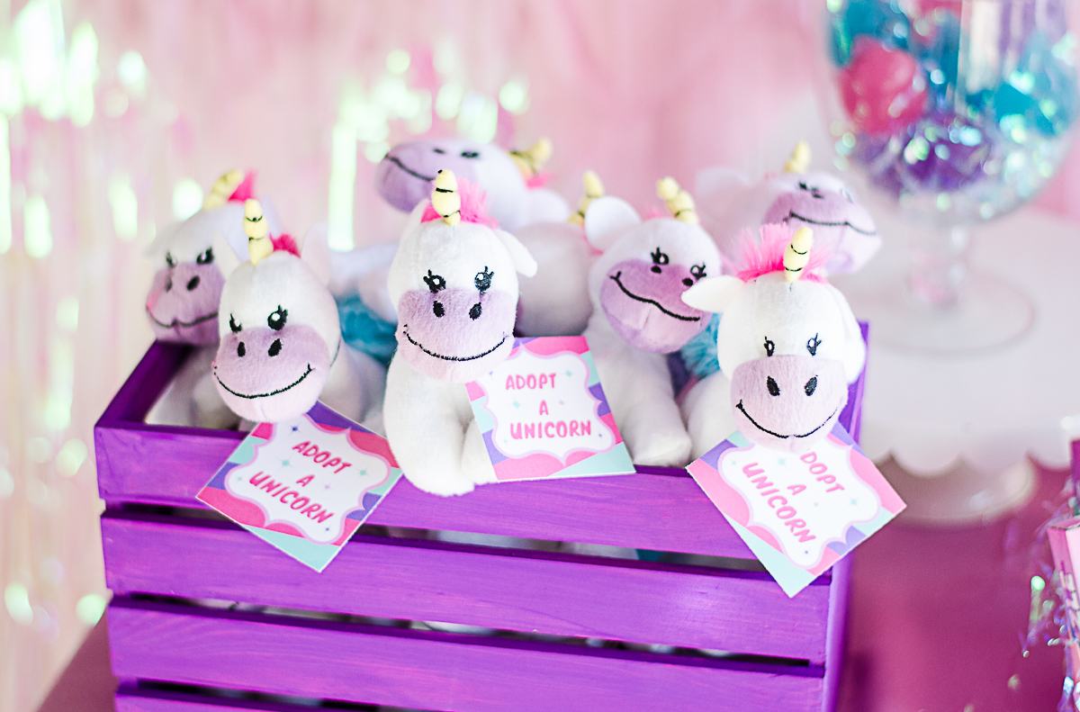 Logo Image Main Text Fill Out The Form Below To Get Free Printable Tags For Unicorns At Your Own Unicorn Birthday Party Entry Form Sign Me Up For Special Offers And Ideas Enter Thanks Text Yay Now Make It Click The Button Below To Grab Your Download