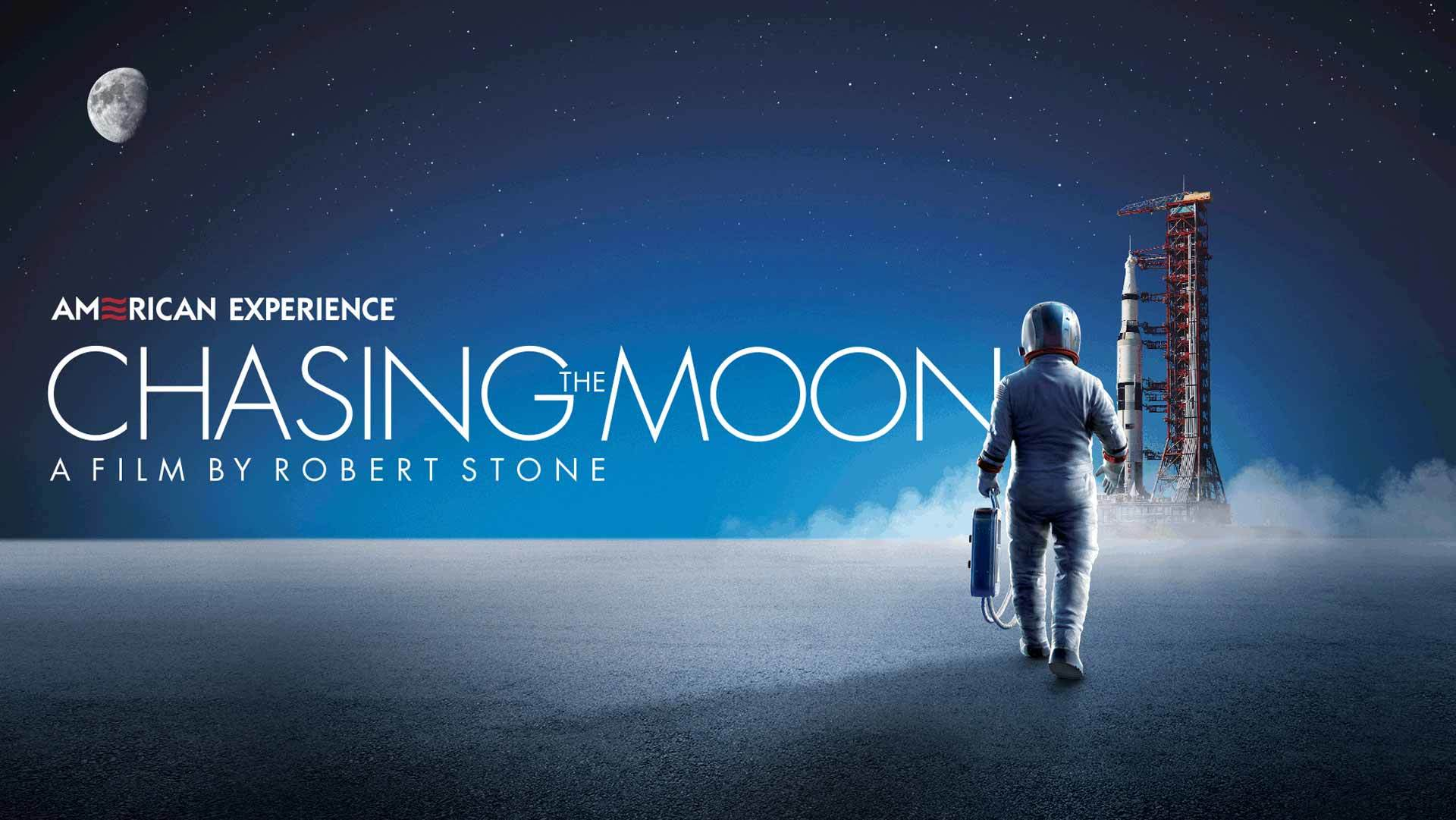 Chasing the Moon promotional image