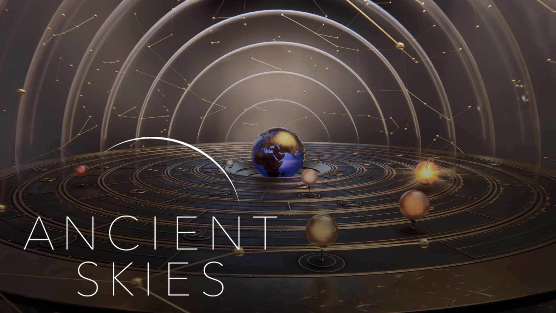 Image from Ancient Skies