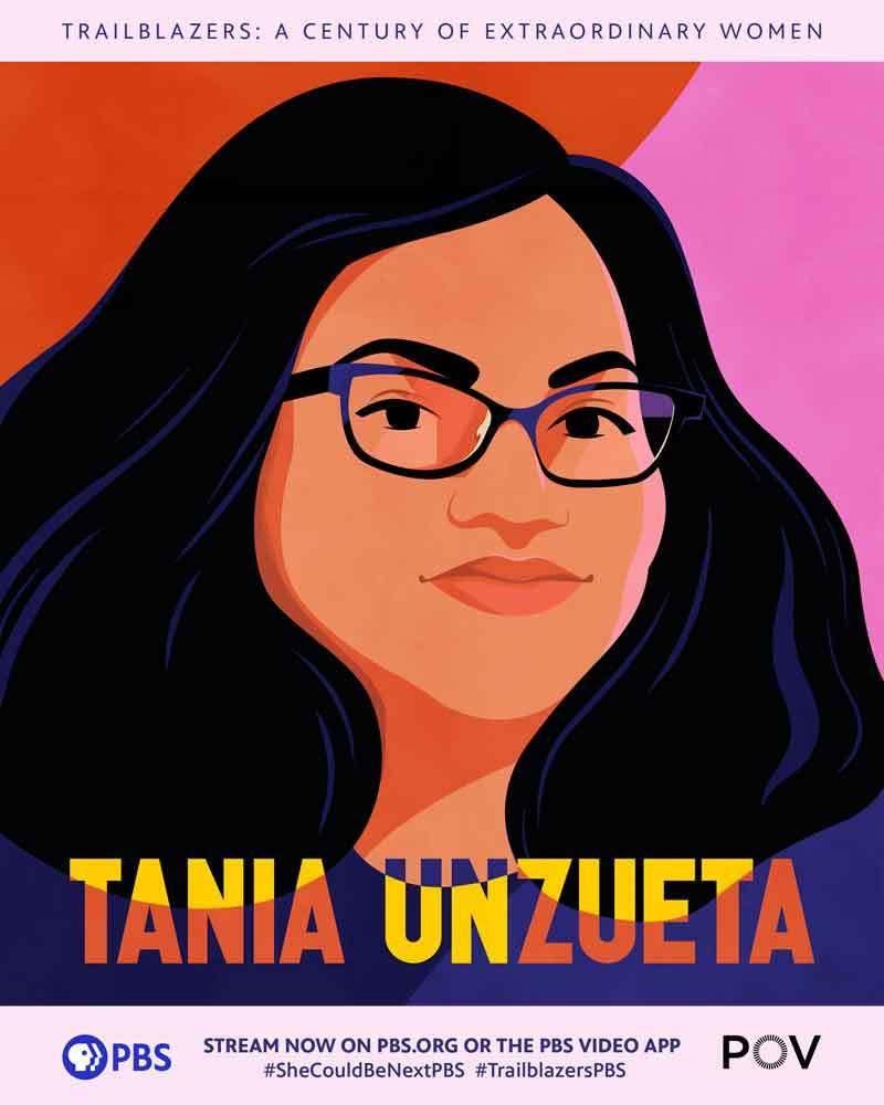 Tania Unzueta