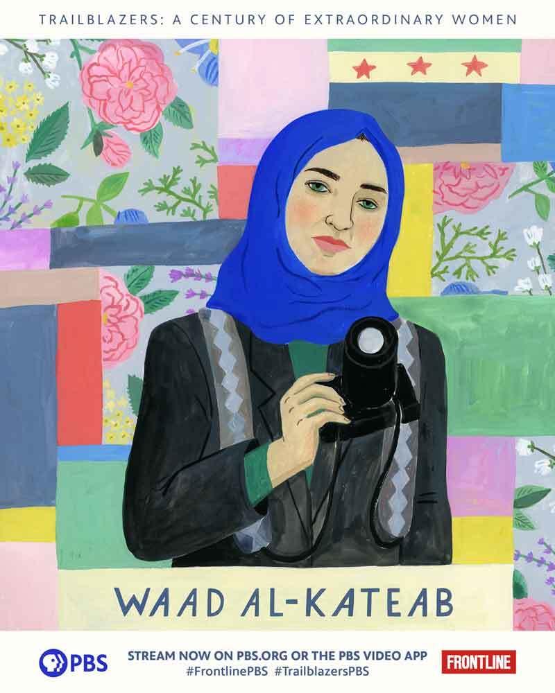 Waad al-Kateab