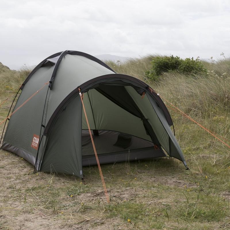 Crua Duo Tent