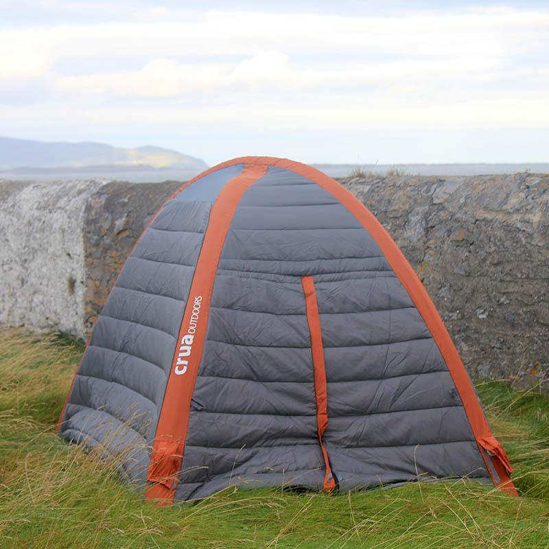 Crua Cocoon Insulated Tent