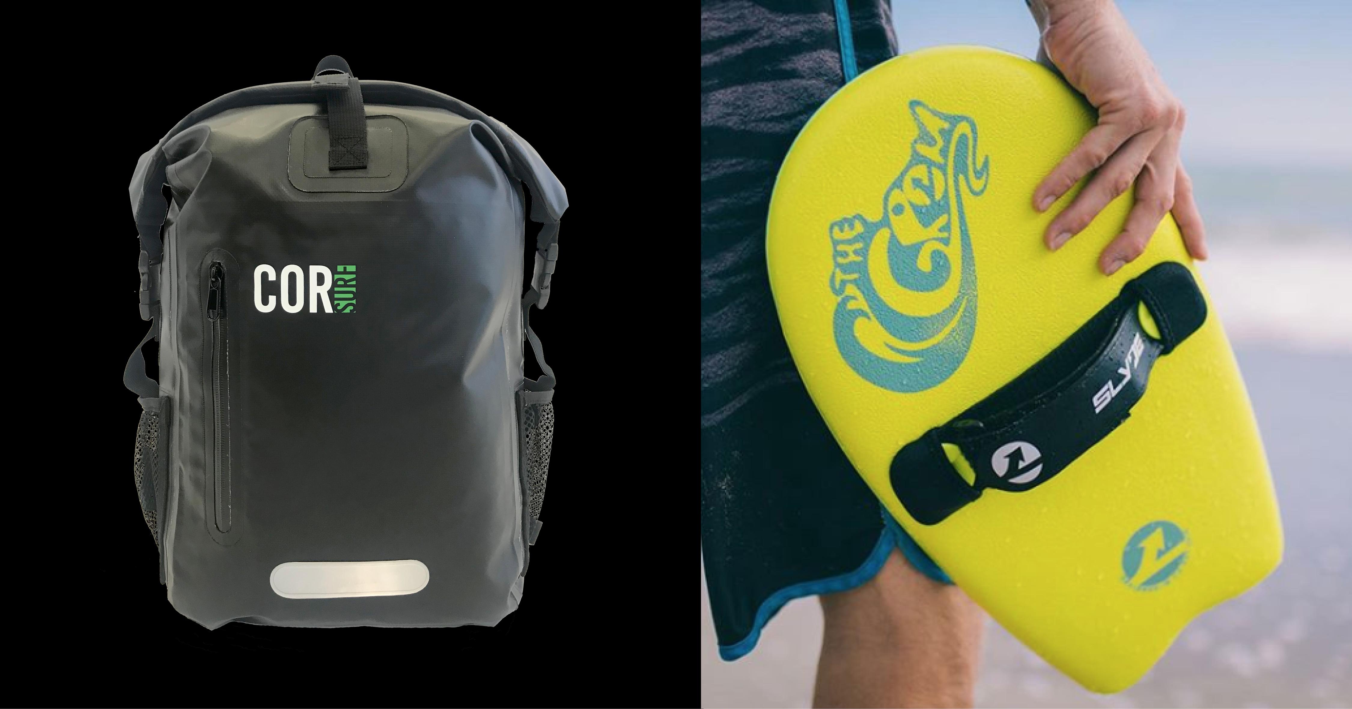 Slyde COR Surf Giveaway