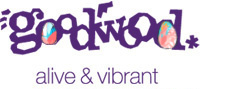 Goodwood Road Easter Logo