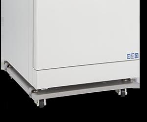 NU-1582 CO2 Incubator Castered Platform