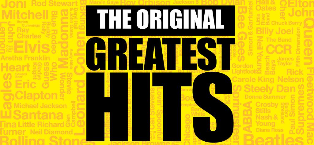 The Original Greatest Hits