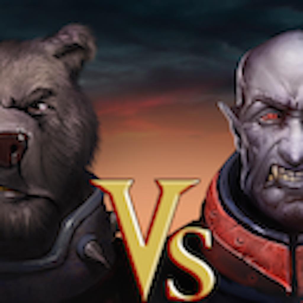 Bears vs Vampires