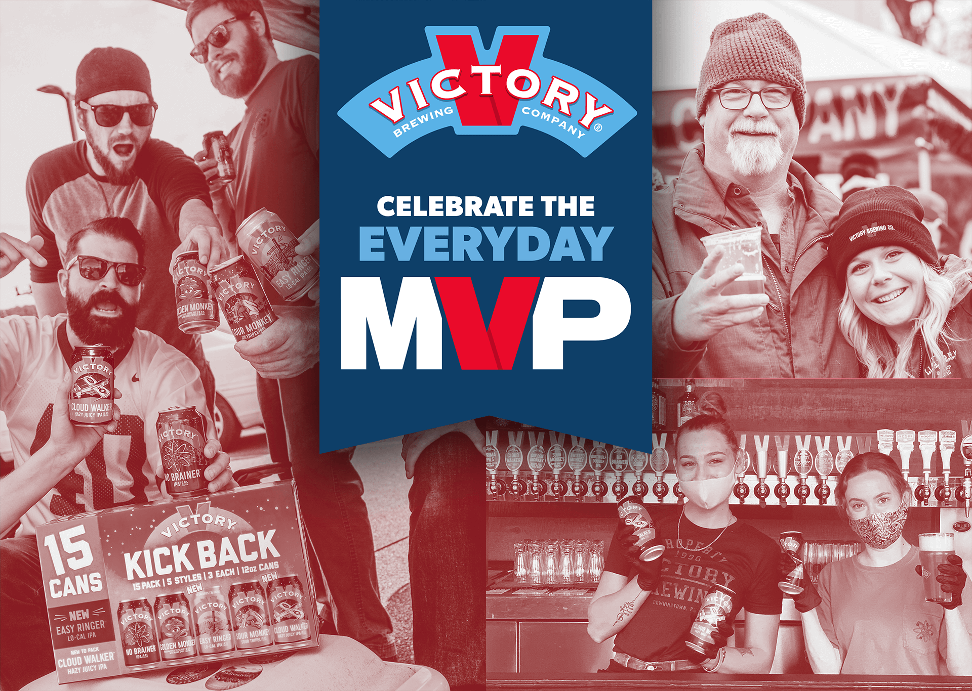 Victory MVP