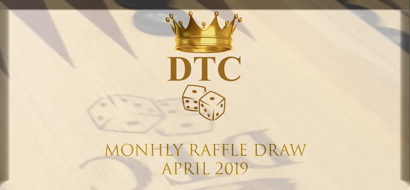 DTC Monthly Raffle Draw | Create Your Own Contests at ShortStack com