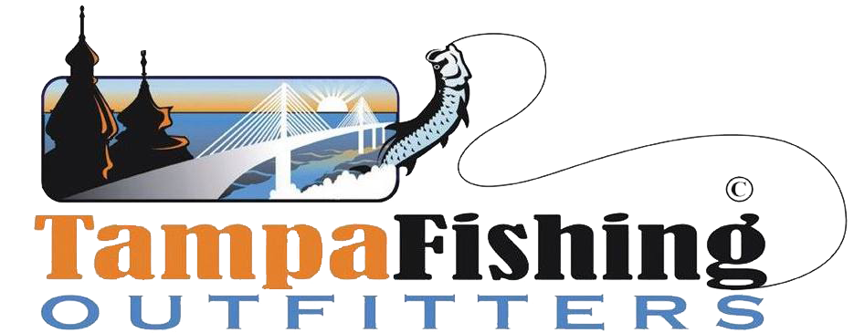 Tampa Fishing Outfitters Logo