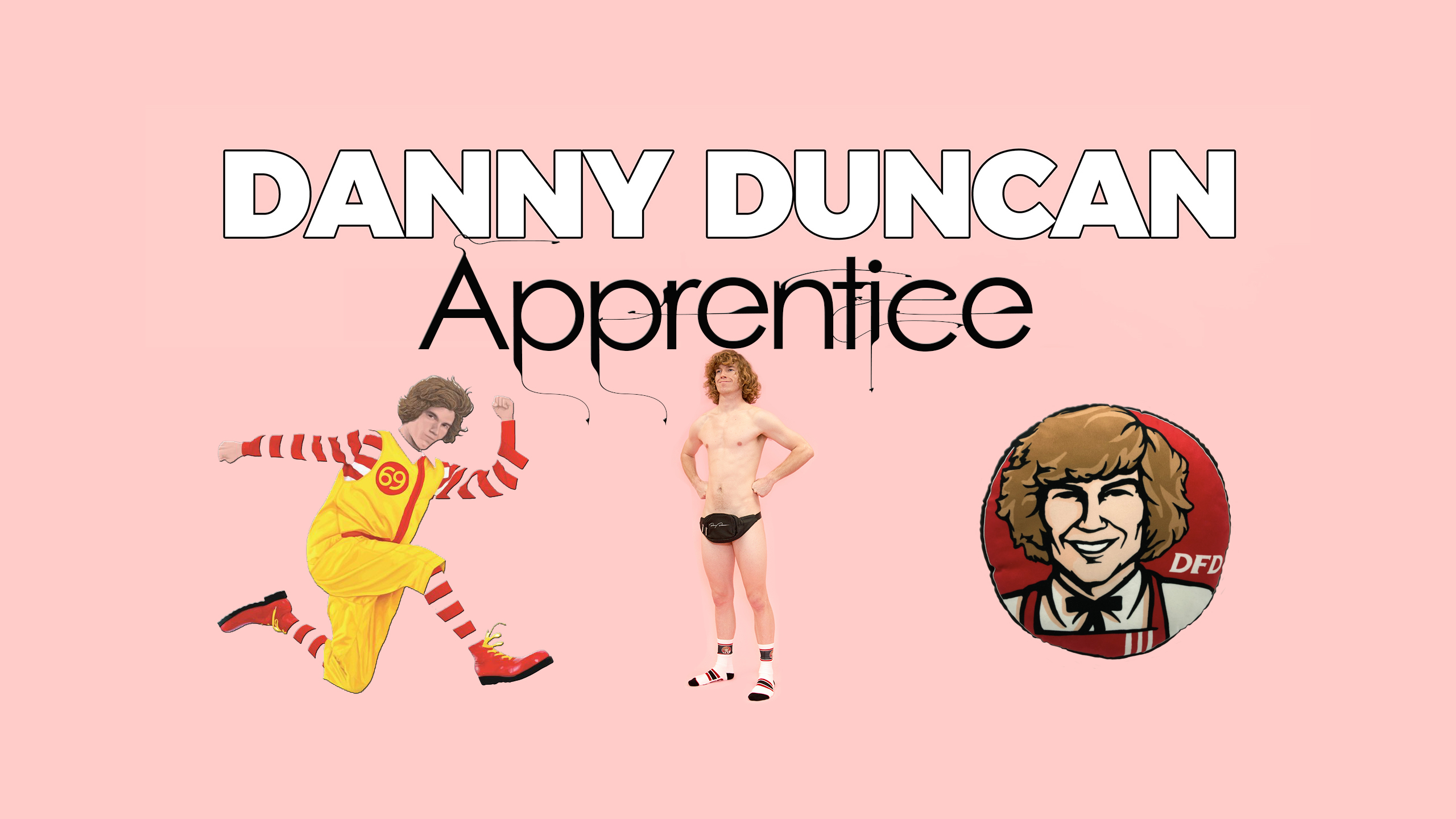Danny Duncan Apprentice Contest Create Your Own Contests