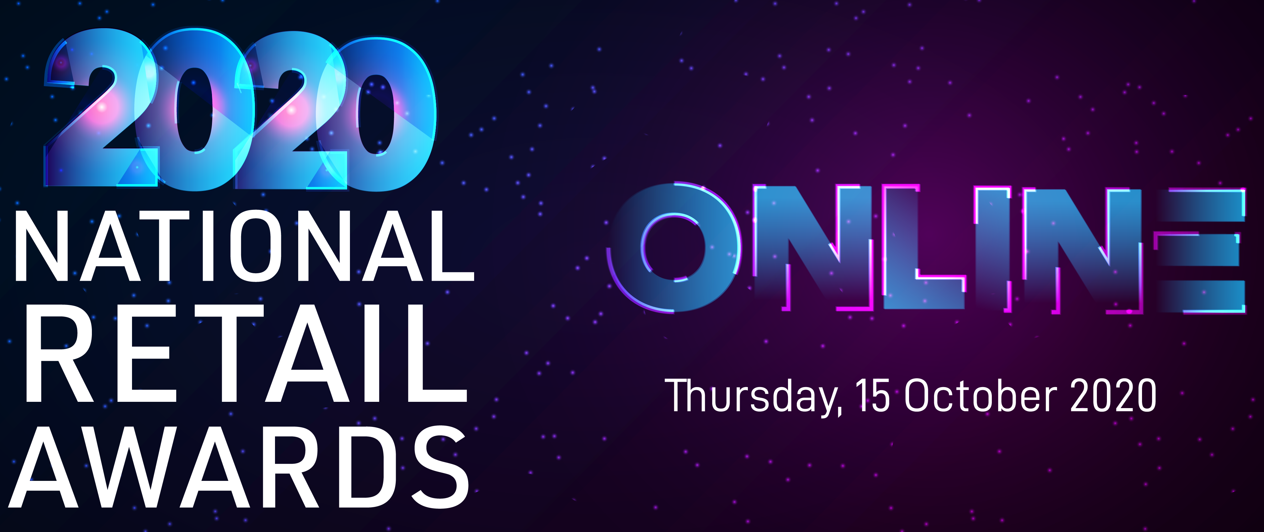 2020 National Retail Awards Online