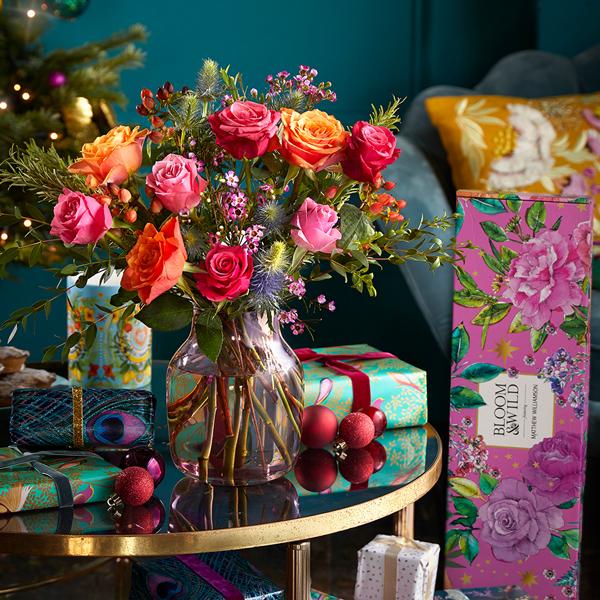Bloom & Wild Matthew Williamson Flowers