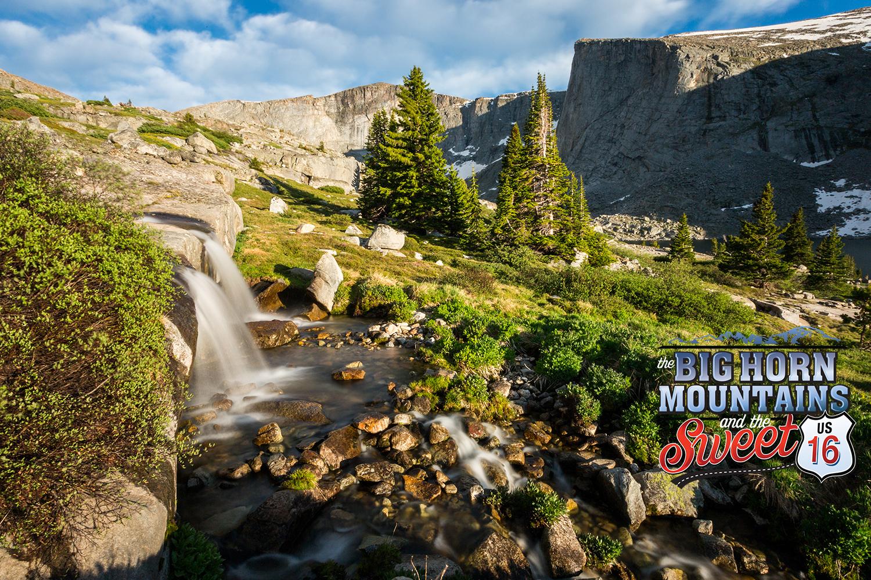 Big Horn Mountain Photo Contest Week 3