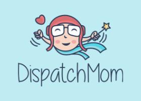 DispatchMom Logo