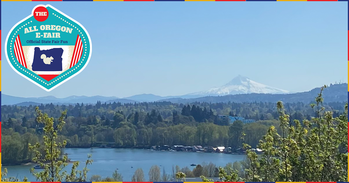 The All Oregon E-Fair