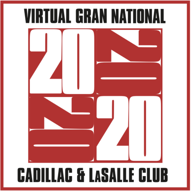 Cadillac & LaSalle Club - Virtual Car Show