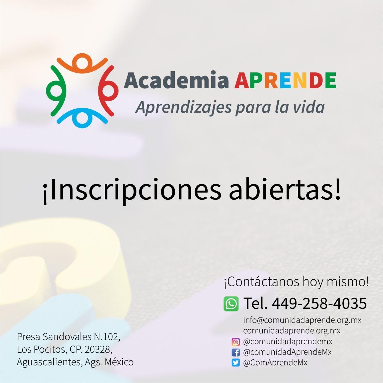 Academia Aprende