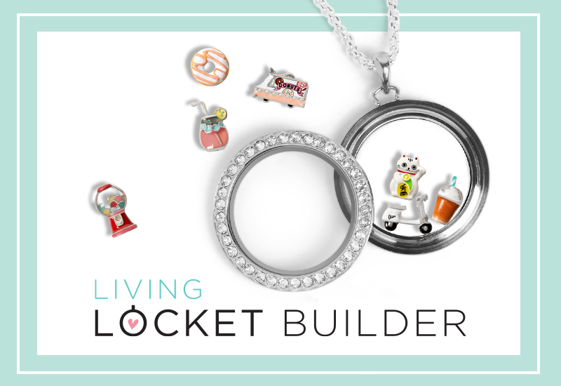 Locket Builder