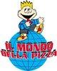 ILL MONDO DELLA PIZZA
