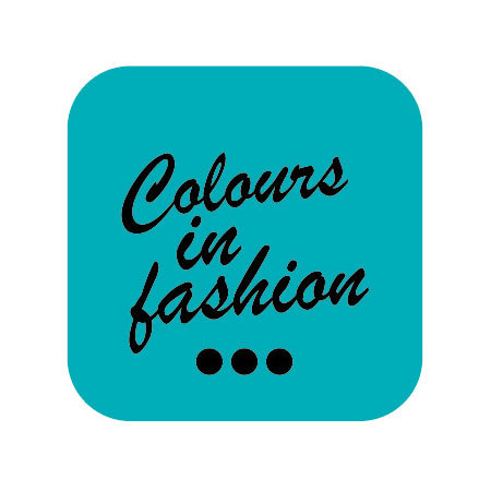 COLOURS IN FASHION