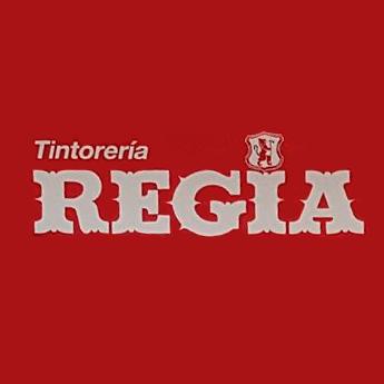 TINTORERÍA REGIA