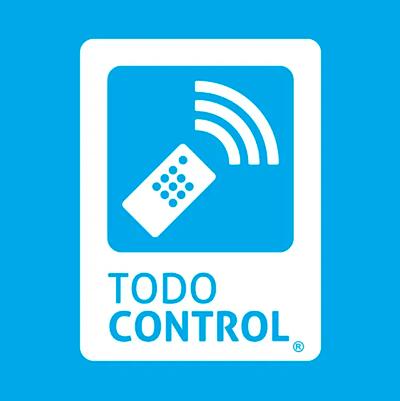 TODO CONTROL