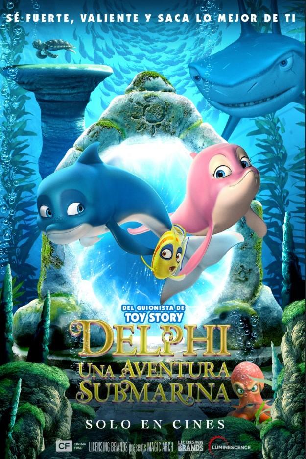 Delphi Una Aventura Submarina