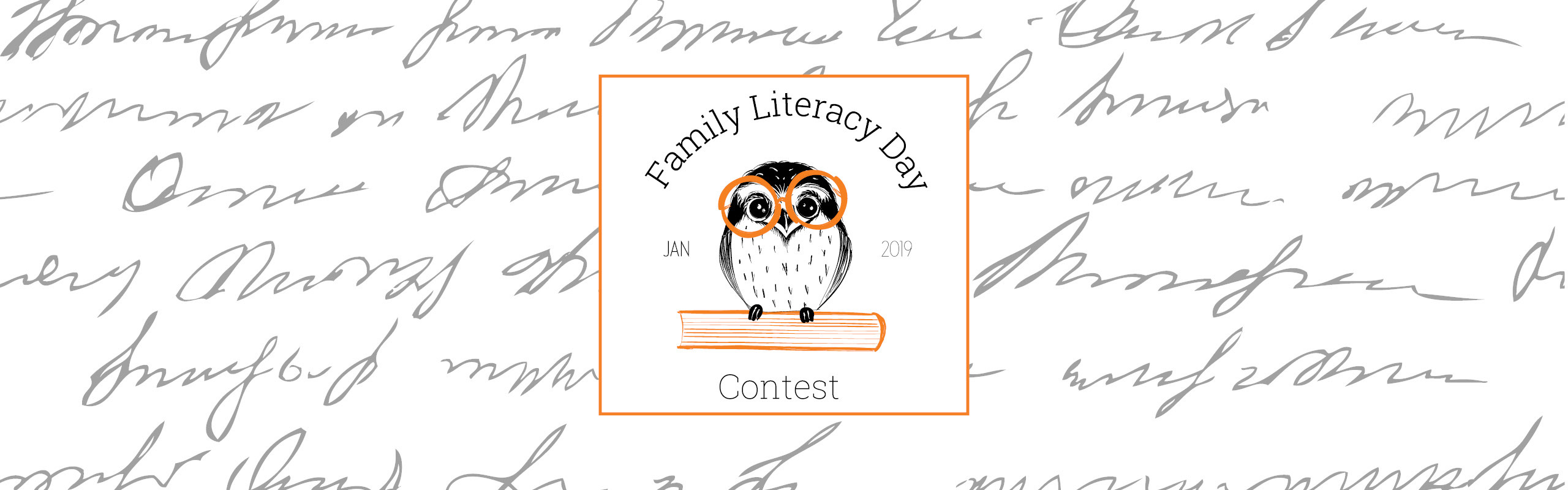 Fvrl Family Literacy Day 2019 Book Giveaway