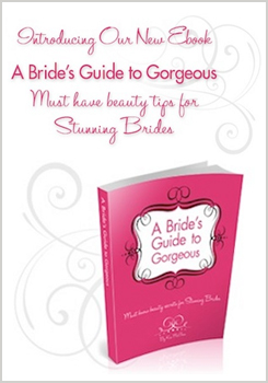 A Bride's Guide to Gorgeous eBook